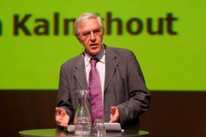 Anton van Kalmthout