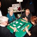 Mahjong spelen met Mahjongclub De Vier Winden