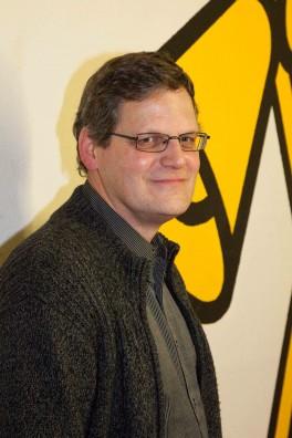 Leo Remijn (Wintervuur 2013)