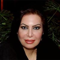 Souad Al Shammary