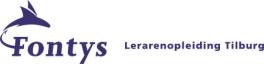 logo Fontys_Lerarenopleiding_Tilburg_13bad_450x450